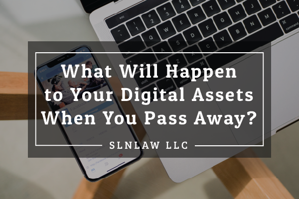 Protecting your digital footprint in your estate plan