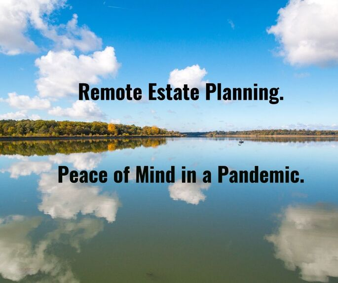 slnlaw remote estate planning in a pandemic