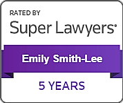 Emily Smith-Lee Massachusetts Super Lawyers